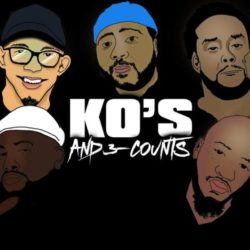 Knockouts and 3-Counts